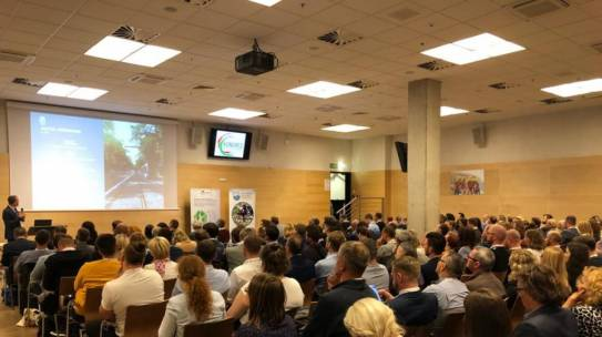10th Congress of Active Mobility took place in Gdansk, Poland, on September 24-25, 2019