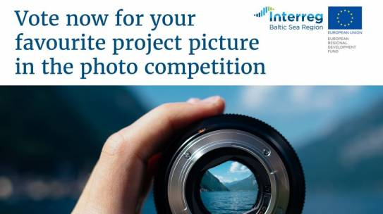 Vote now! IBSR Photo Competition